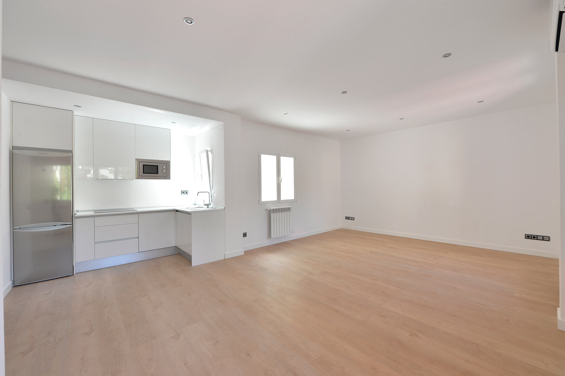 Apartamento por un Venta en Piso reformador, dos dormitorios Madrid, Madrid, España