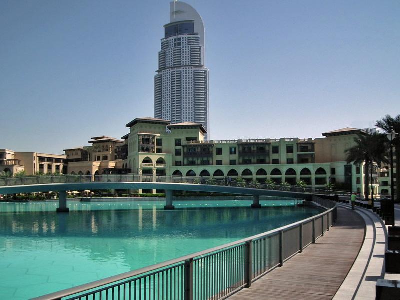 The Residences 3, Downtown Dubai
