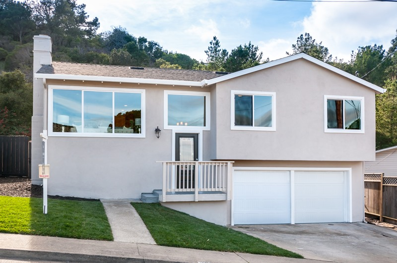 Property For Sale at 2391 Bennington Drive, San Bruno