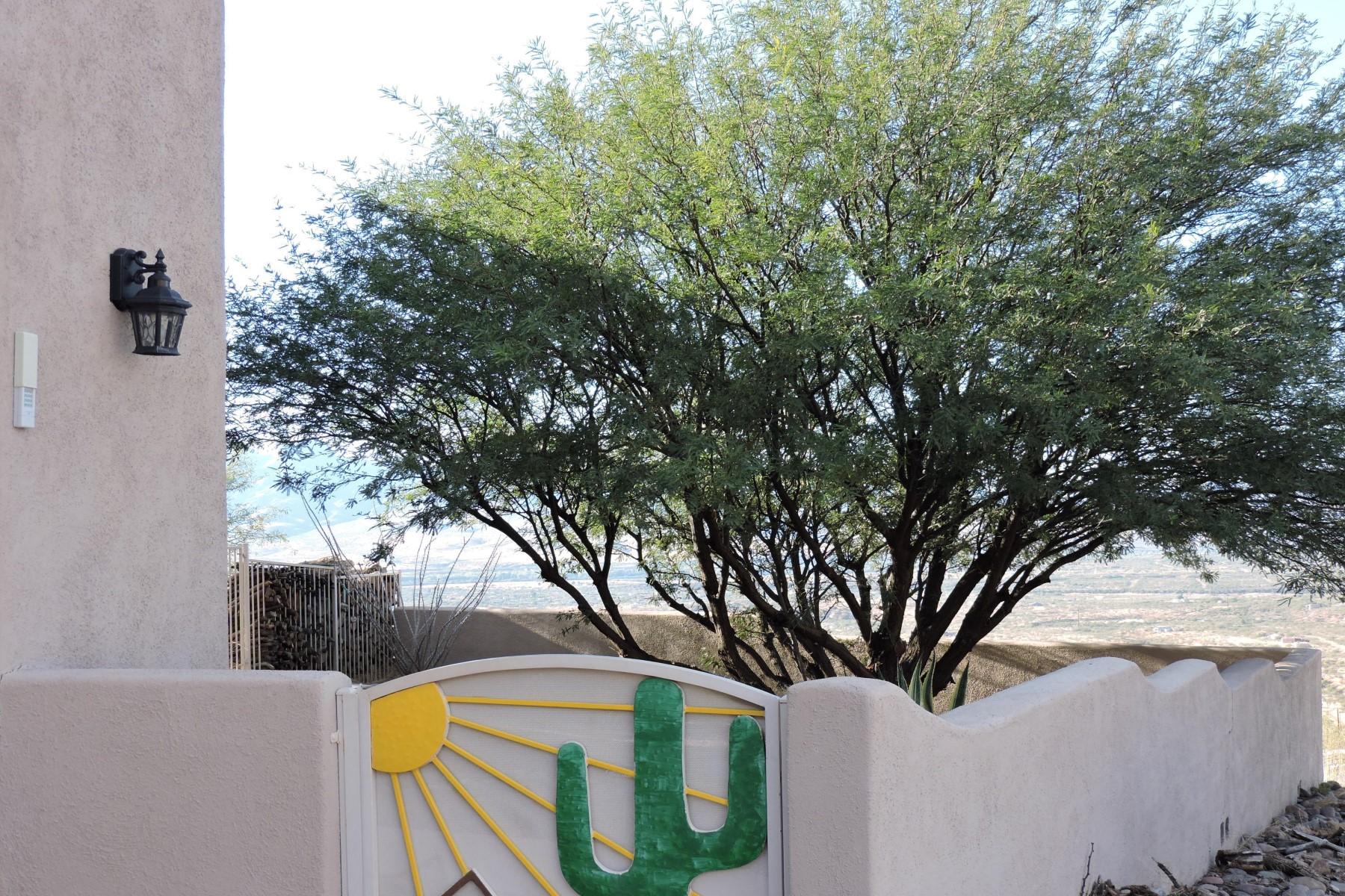 Single Family Home for Sale at Immaculate single story home in Rio Rico 1567 Camino Esturion Rio Rico, Arizona, 85648 United States