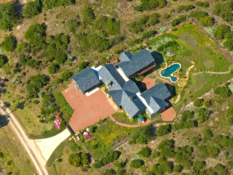Single Family Home for Sale at Lovely Country feel home Knysna, Western Cape, 6570 South Africa