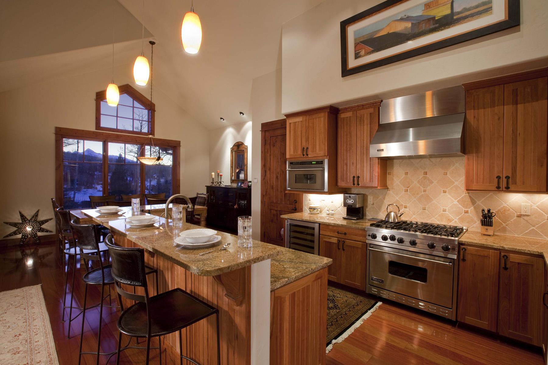 Eigentumswohnung für Verkauf beim Tramontana Unit 6 95 Aspen Ridge Drive Unit 6 Telluride, Colorado 81435 Vereinigte Staaten