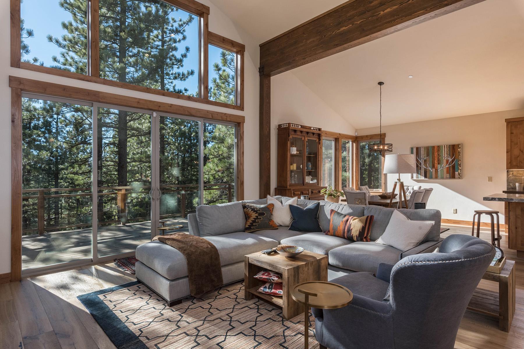 Villa per Vendita alle ore 11770 Snoweak Way 11770 Snowpeak Way Truckee, California, 96161 Stati Uniti