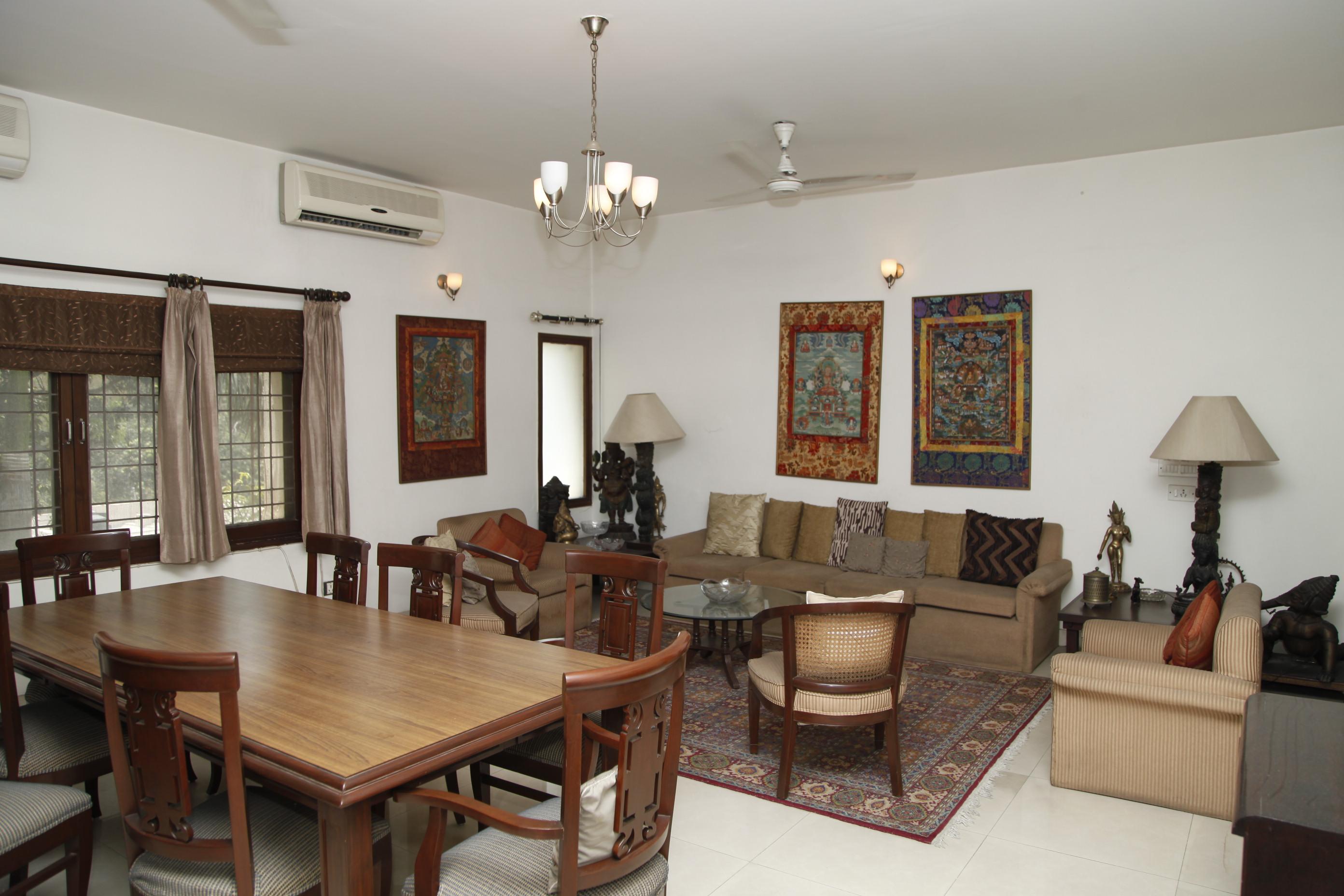 其他住宅 為 出售 在 Prominent Property in Lutyen's Delhi Kasturba Gandhi Marg New Delhi, Delhi, 110001 印度