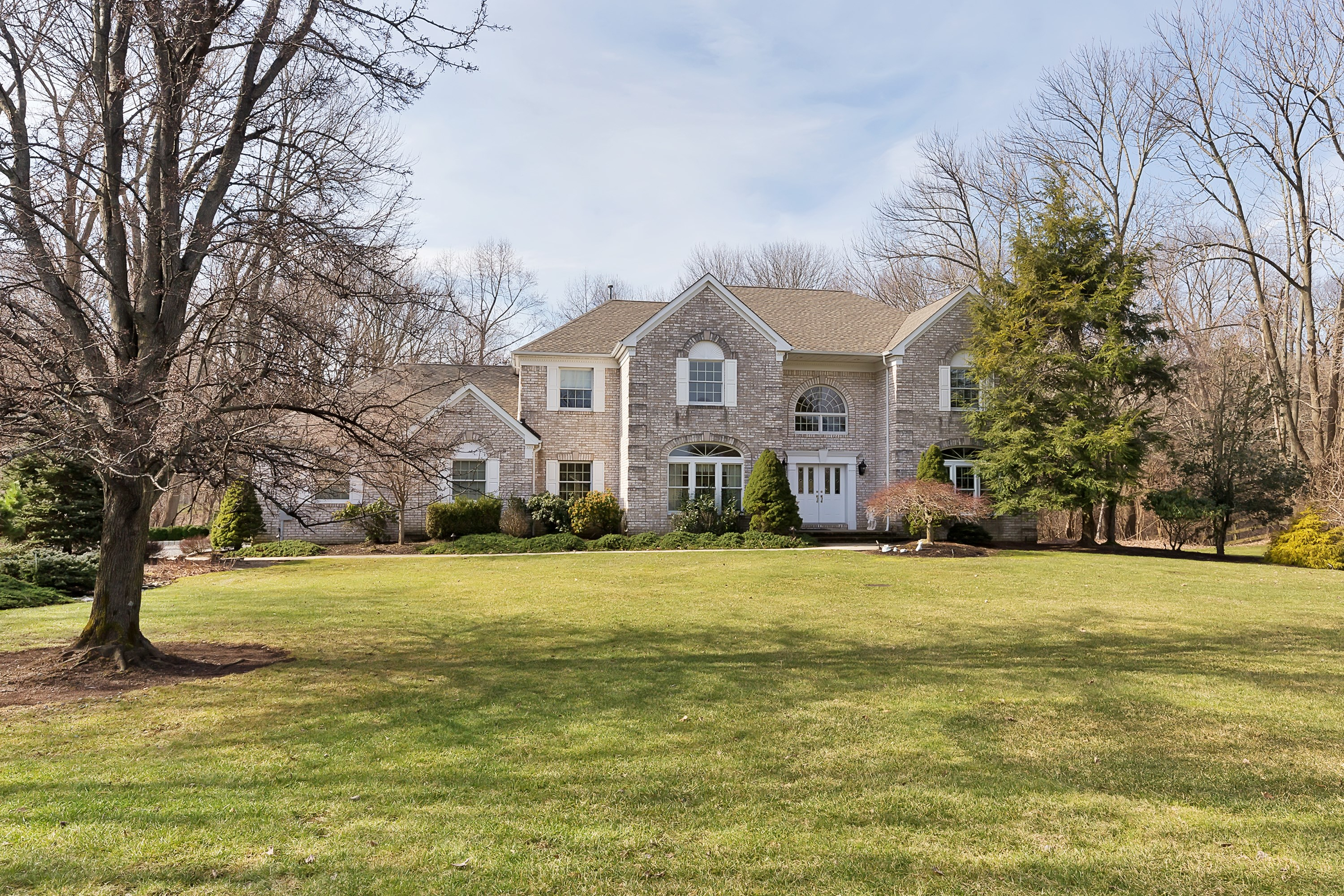 sales property at Stunning Custom Colonial