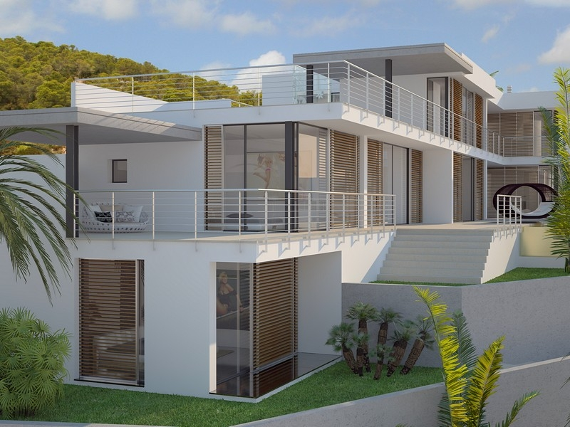 Property Of Project With License To Build In Vista Alegre