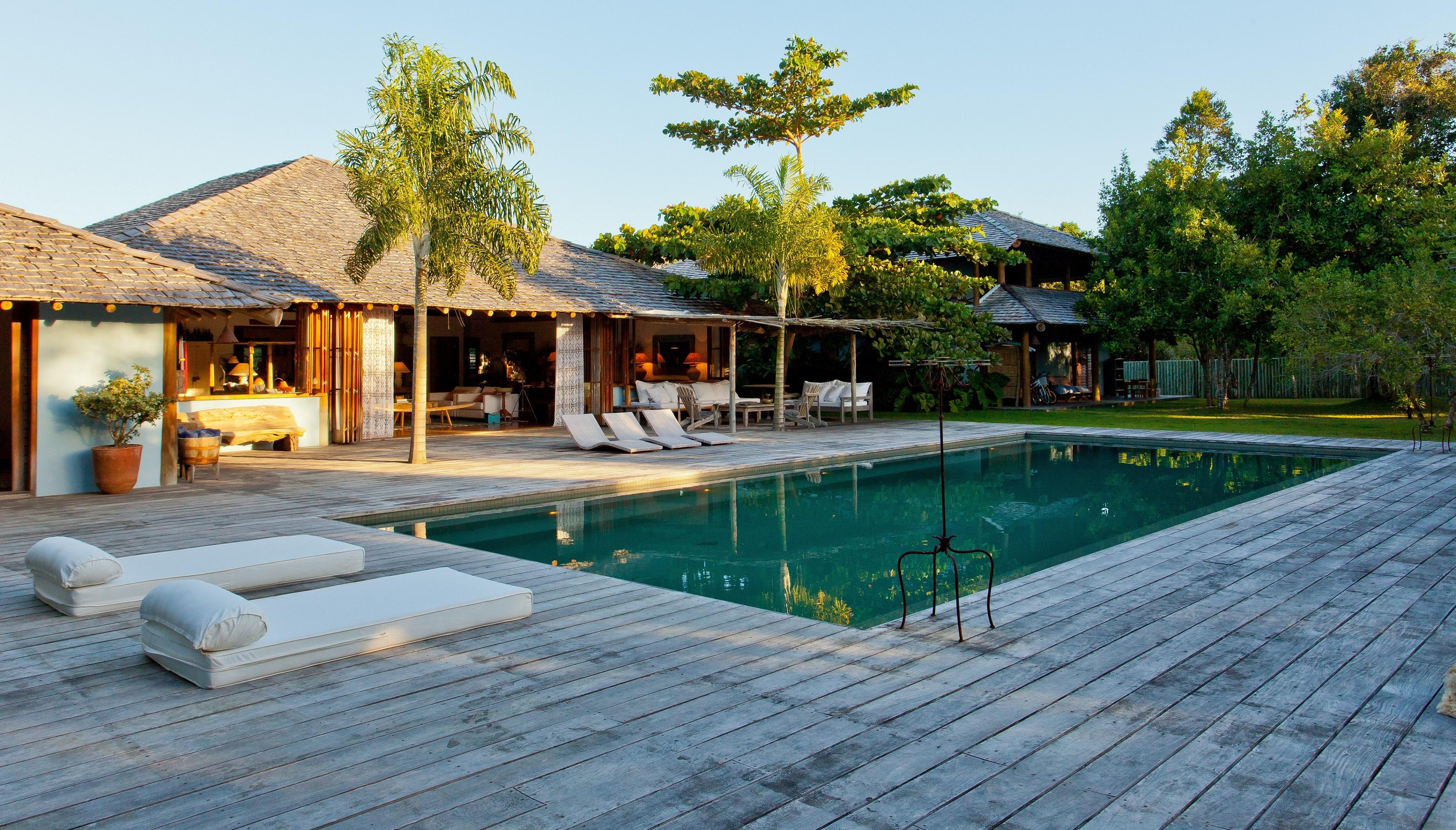 Maison unifamiliale pour l Vente à Splendid Nature Praça da Independência Trancoso, Bahia, 45818000 Brésil