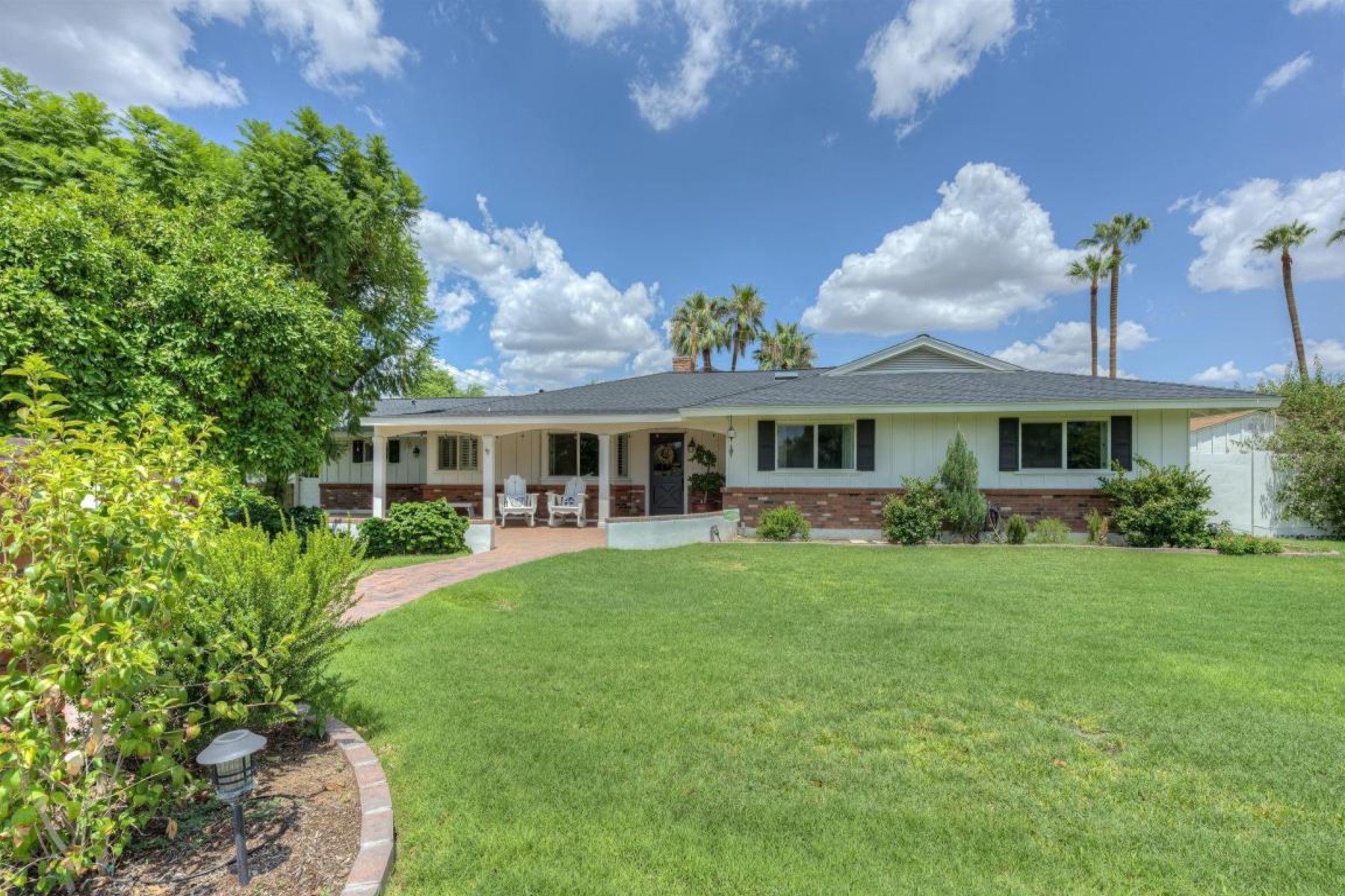 sales property at Picture Perfect Fully Remodeled Ranch Home in the Heart of Arcadia