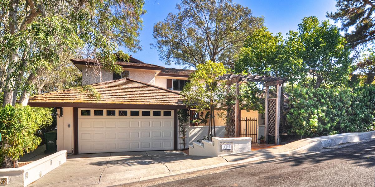 Einfamilienhaus für Verkauf beim 3044 Nestall Road Laguna Beach, Kalifornien 92651 Vereinigte Staaten