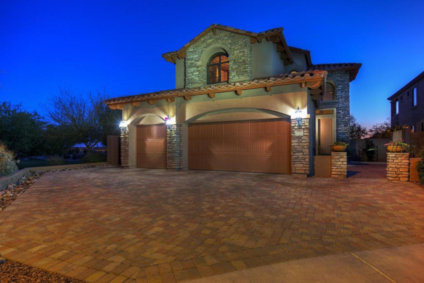 Nhà ở một gia đình vì Bán tại Las Sendas 2720 N Augustine Mesa, Arizona 85207 Hoa Kỳ