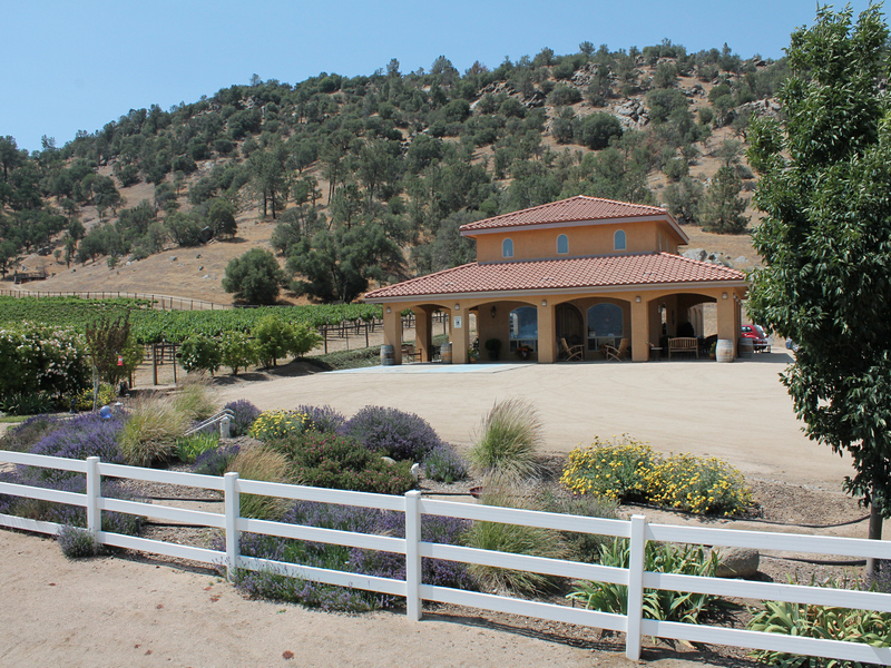 Farm / Ranch / Plantation for Sale at PERFECT DREAM! Tehachapi, California, 93561 United States