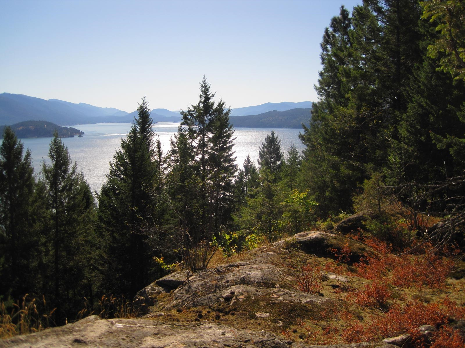 농장 / 목장 / 농장 용 매매 에 Kootenai Point Ranch at Lake Pend Oreille 0 Miramount Beach Sandpoint, 아이다호 83864 미국