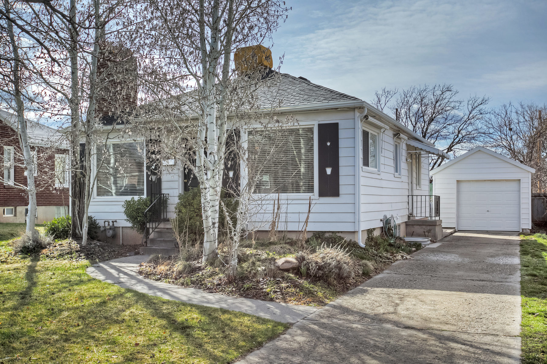 sales property at Upper Sugarhouse Bungalow