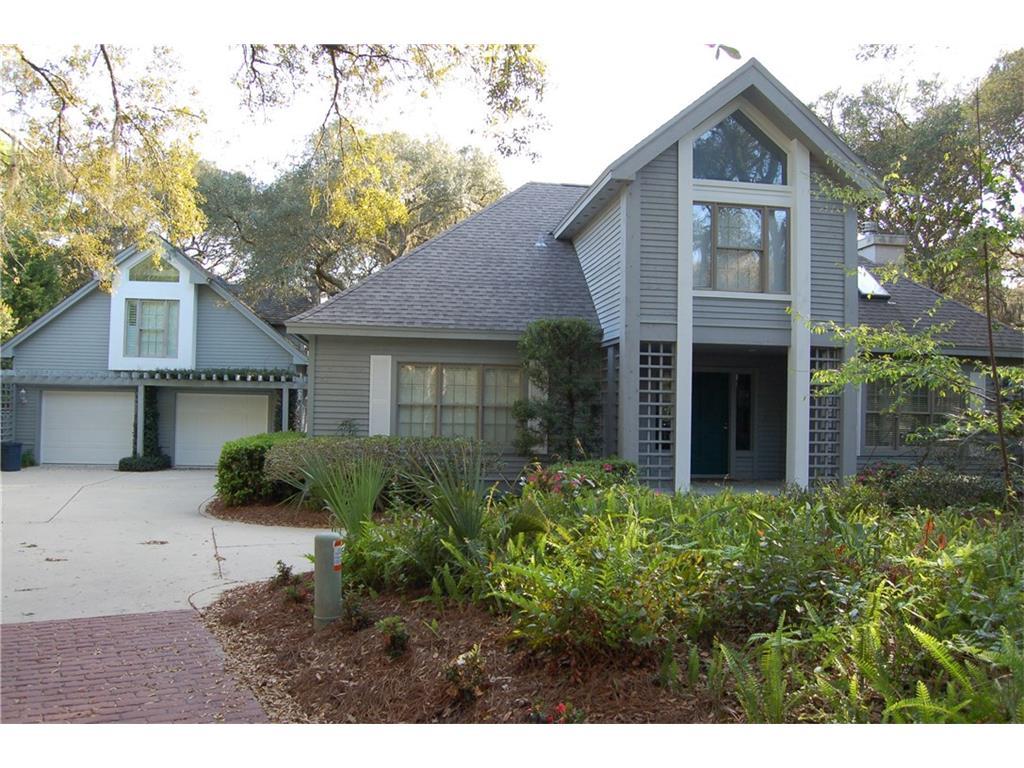 獨棟家庭住宅 為 出售 在 5 Wood Duck Amelia Island, 佛羅里達州, 32034 美國