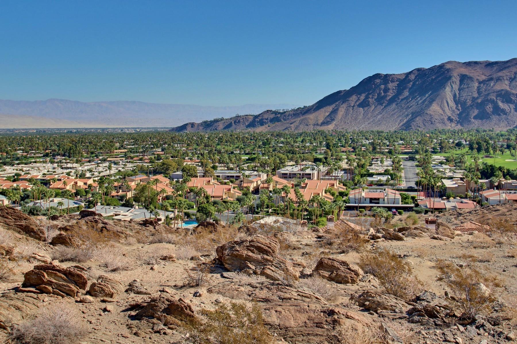 Terreno per Vendita alle ore 260 Ridge Mountain Drive Palm Springs, California 92264 Stati Uniti