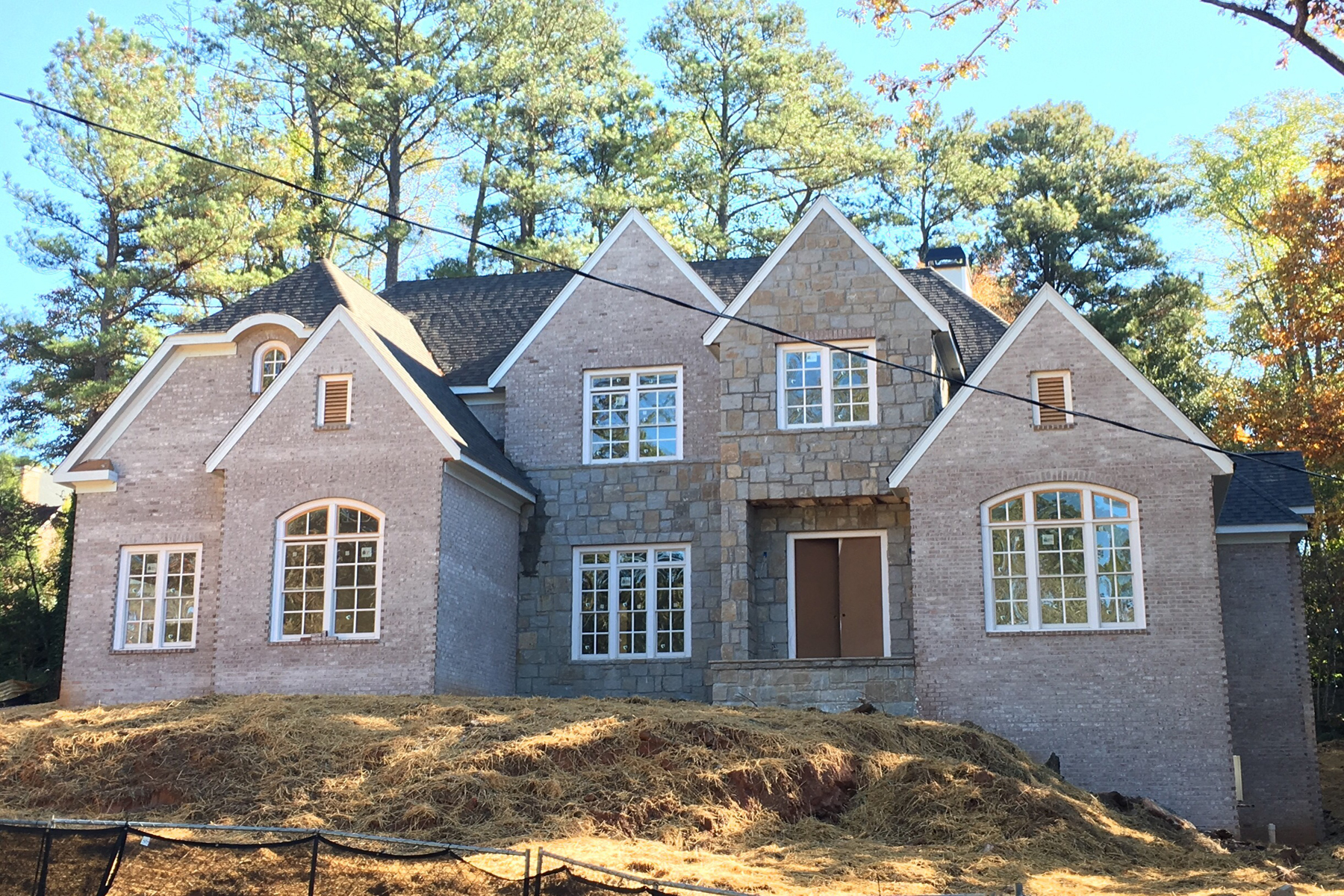 Property For Sale at Chastain Area New Construction