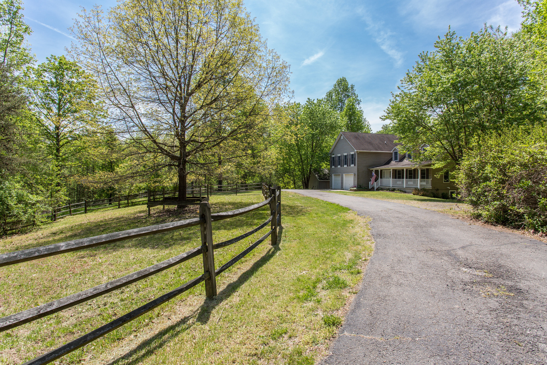 Additional photo for property listing at West End Farms 10607 Brookes Reserve Rd Upper Marlboro, Maryland 20772 Estados Unidos
