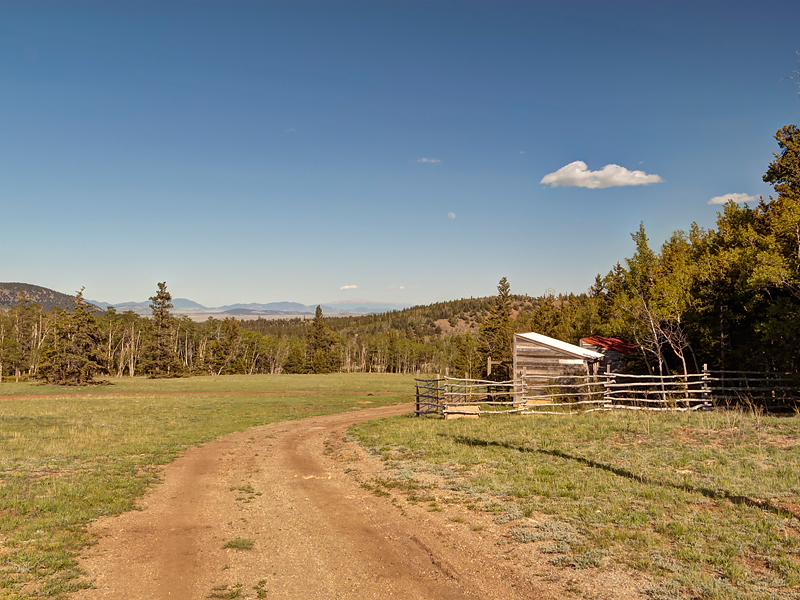Additional photo for property listing at 89 Sheep Creek Trail  Fairplay, Colorado 80440 United States