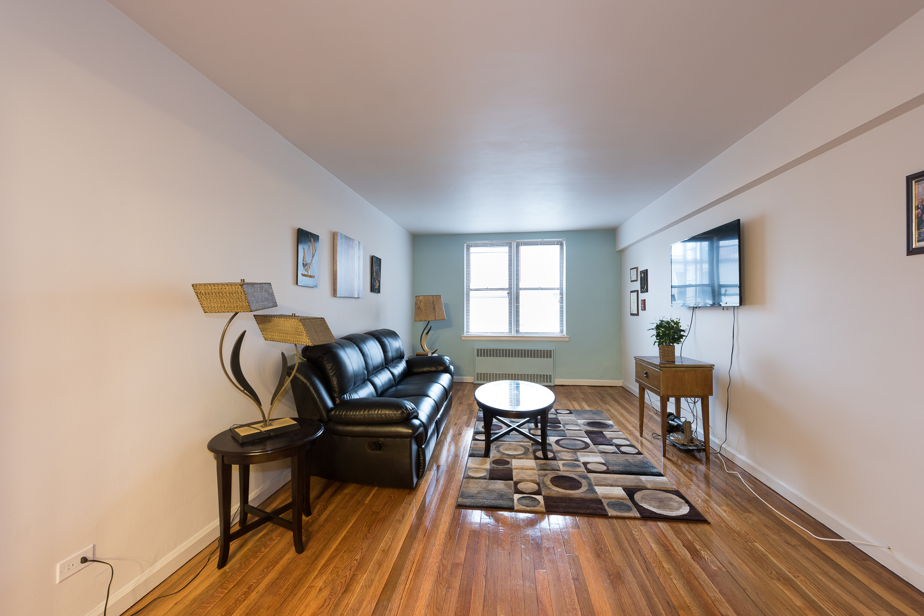 Property For Sale at Open House by Appointment. Call 917.414.6344. Large Move-in Ready 2 BR