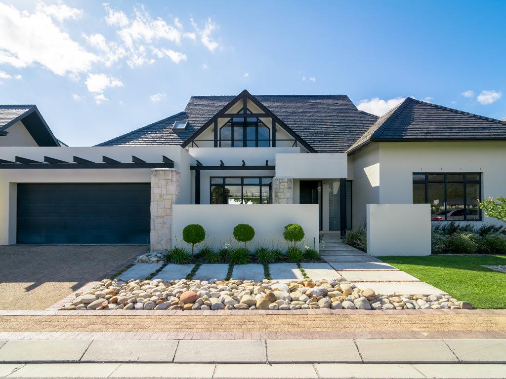 独户住宅 为 销售 在 Pearl Valley Golf & Country Estate 帕阿尔, 西开普省, 7646 南非