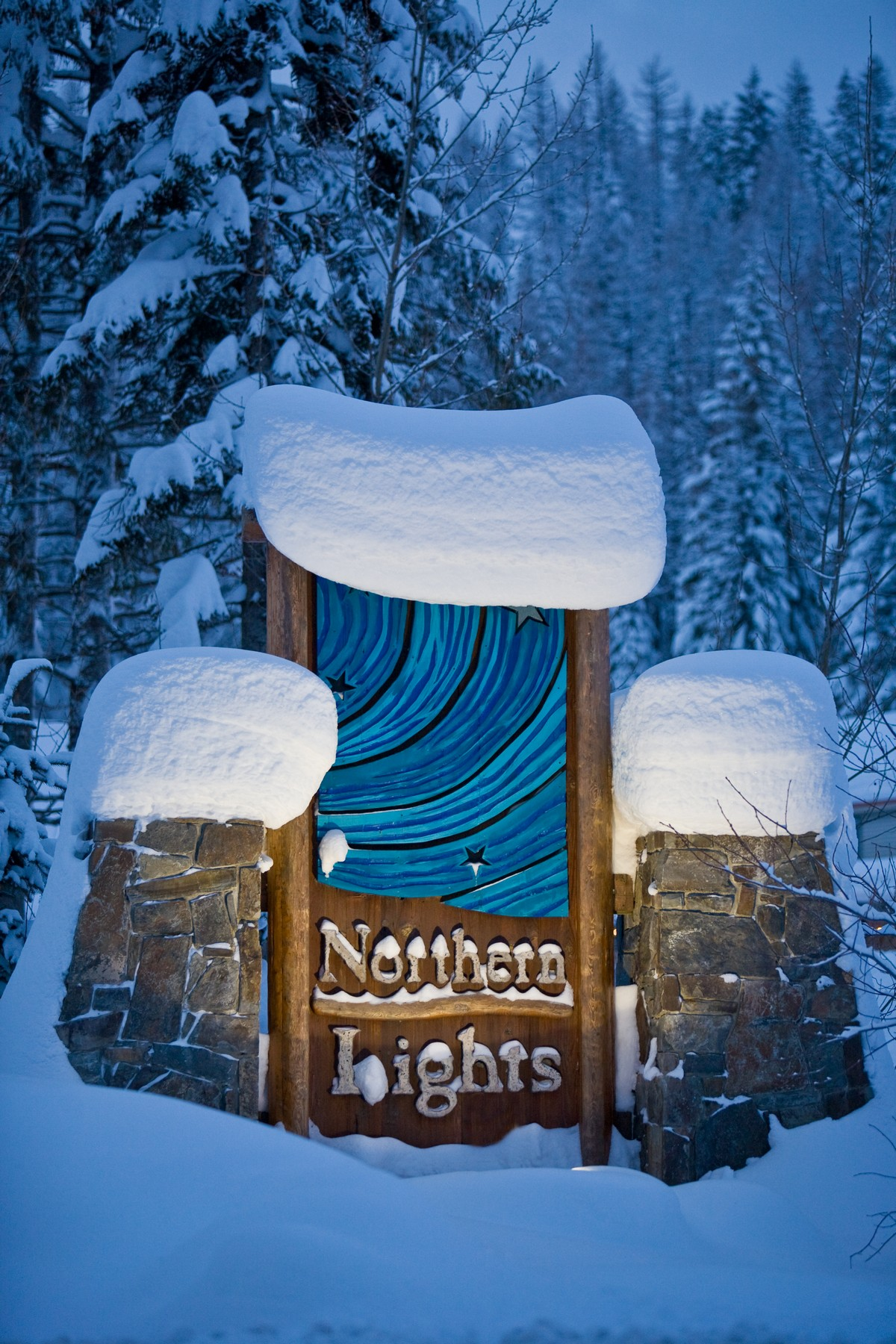 sales property at Northern Lights West, Lot 16