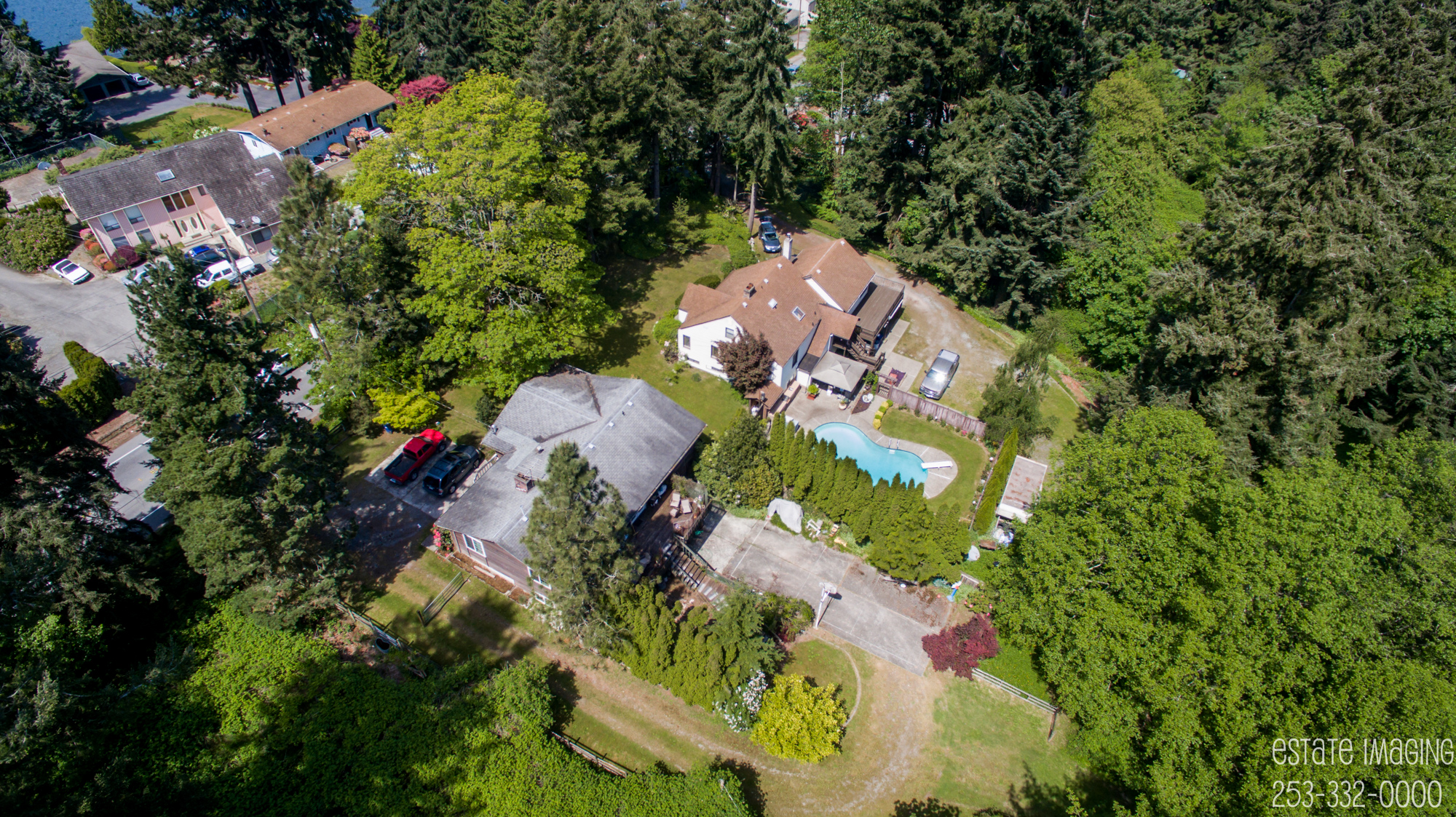 Land for Sale at Steel Lake Crest 30469 28th Ave S Federal Way, Washington 98003 United States