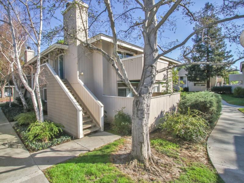Condominium for Sale at 5487 Sean Circle, #100, San Jose San Jose, California 95123 United States