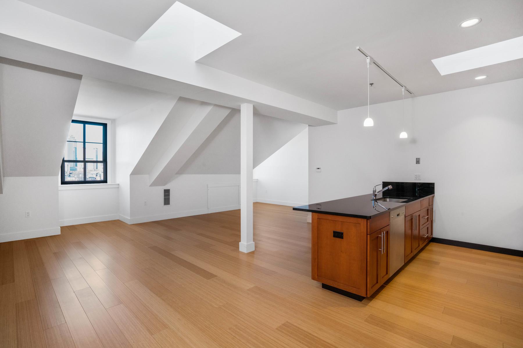 共管式独立产权公寓 为 销售 在 The Penmark 21 Father Francis Gilday St Unit 505 波士顿, 马萨诸塞州, 02118 美国