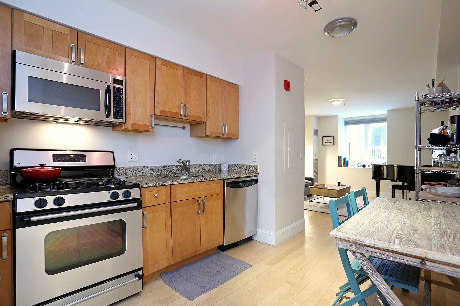 sales property at 45 West Broadway