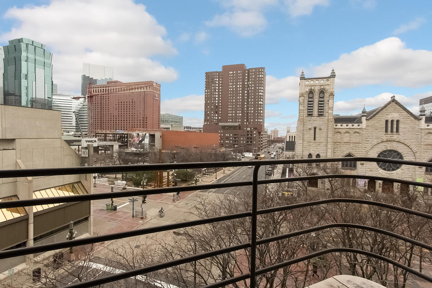 sales property at 1200 Niccollet Avenue #606
