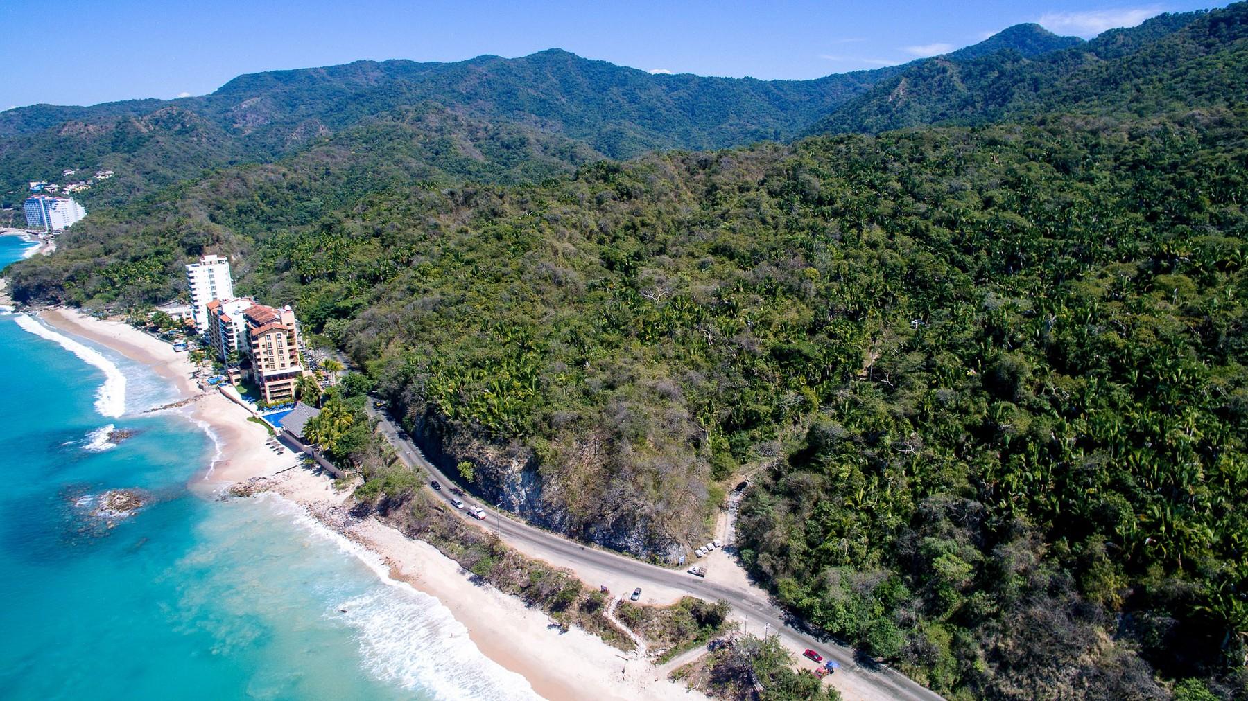 Additional photo for property listing at Lote Punta Negra Puerto Vallarta, Jalisco México