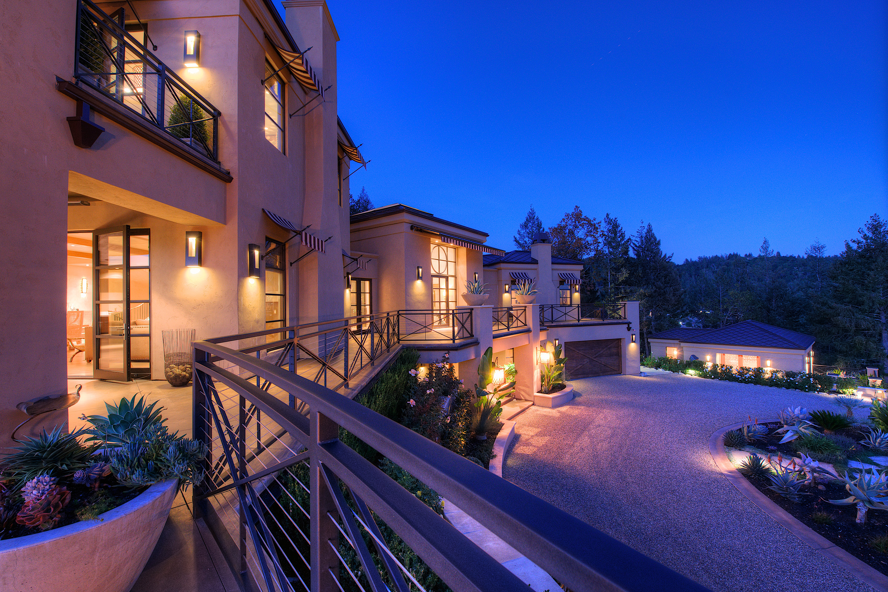 sales property at Napa Valley Masterpiece