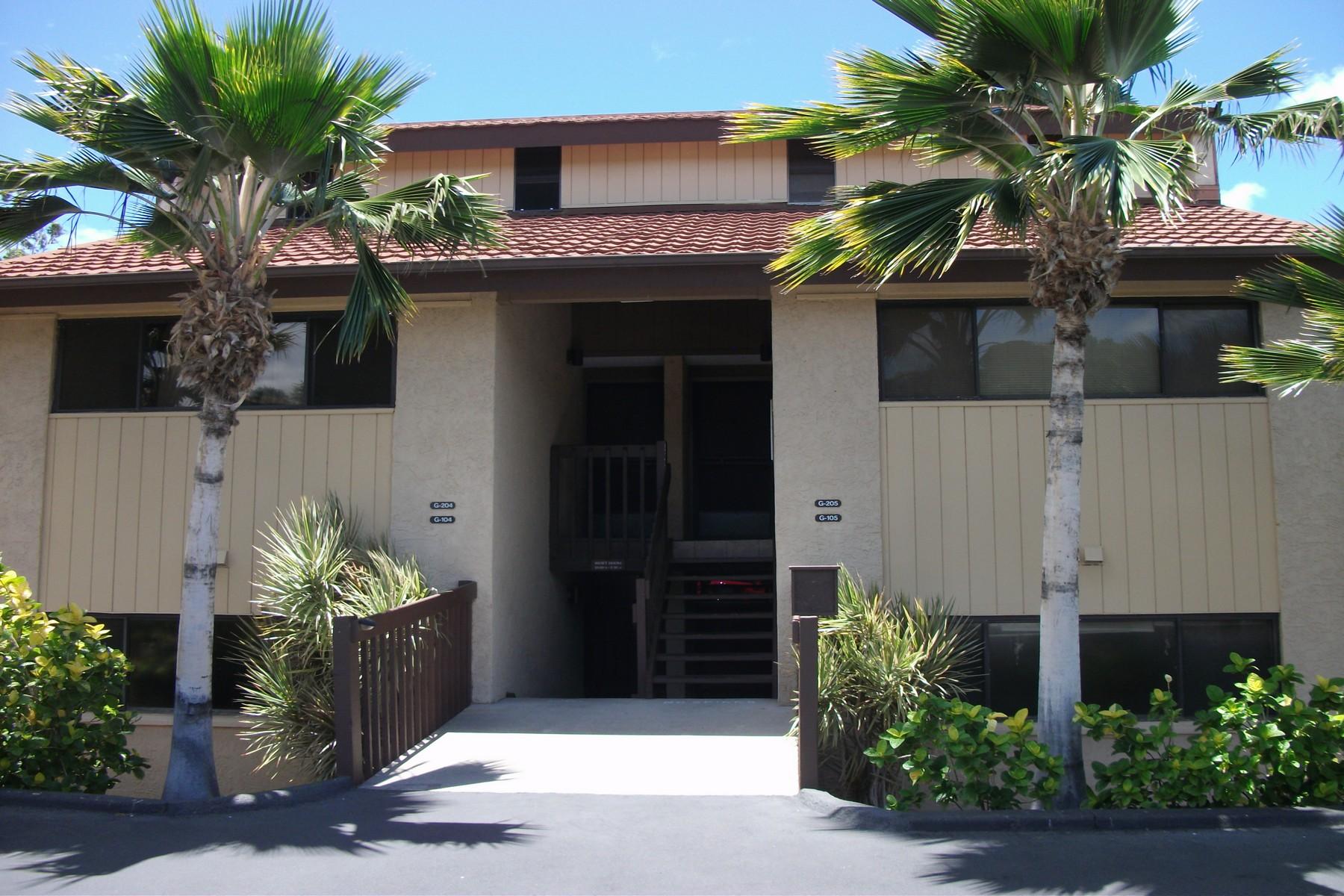 Eigentumswohnung für Verkauf beim Waikoloa Villas 68-3840 Lua Kula St G105 Waikoloa, Hawaii 96738 Vereinigte Staaten