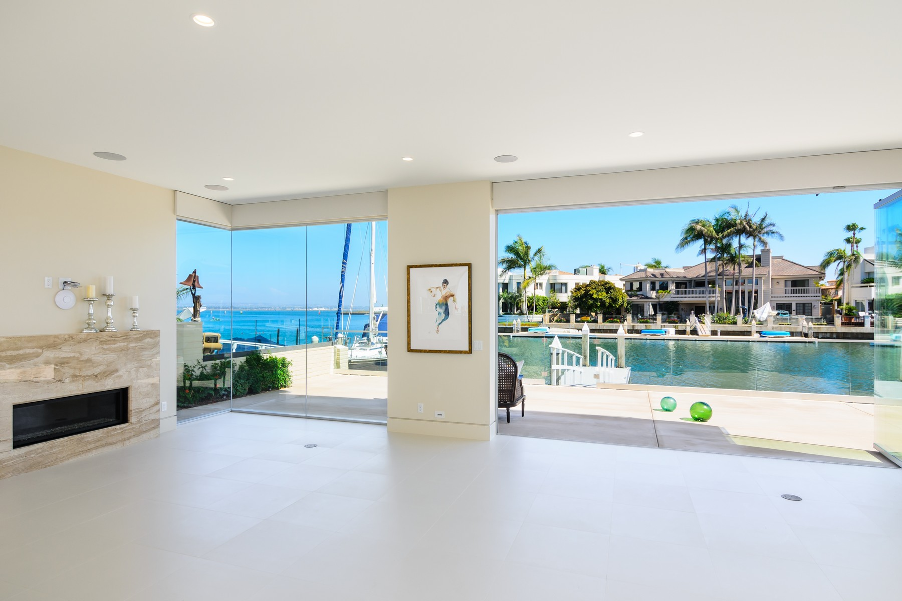 sales property at 16 The Point
