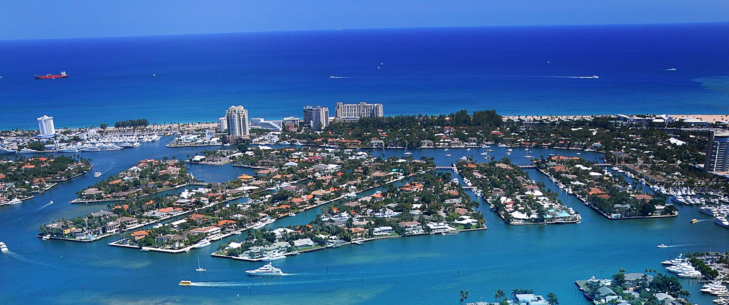 Condominio por un Venta en 1532 SE 12 Street Unit #302 Fort Lauderdale, Florida 33316 Estados Unidos