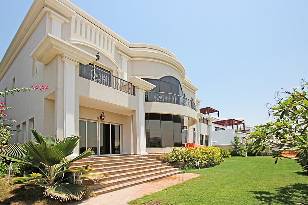 Многосемейный дом для того Продажа на Emirates Hills Villa Emirates Hills, Dubai, Объединенные Арабские Эмираты