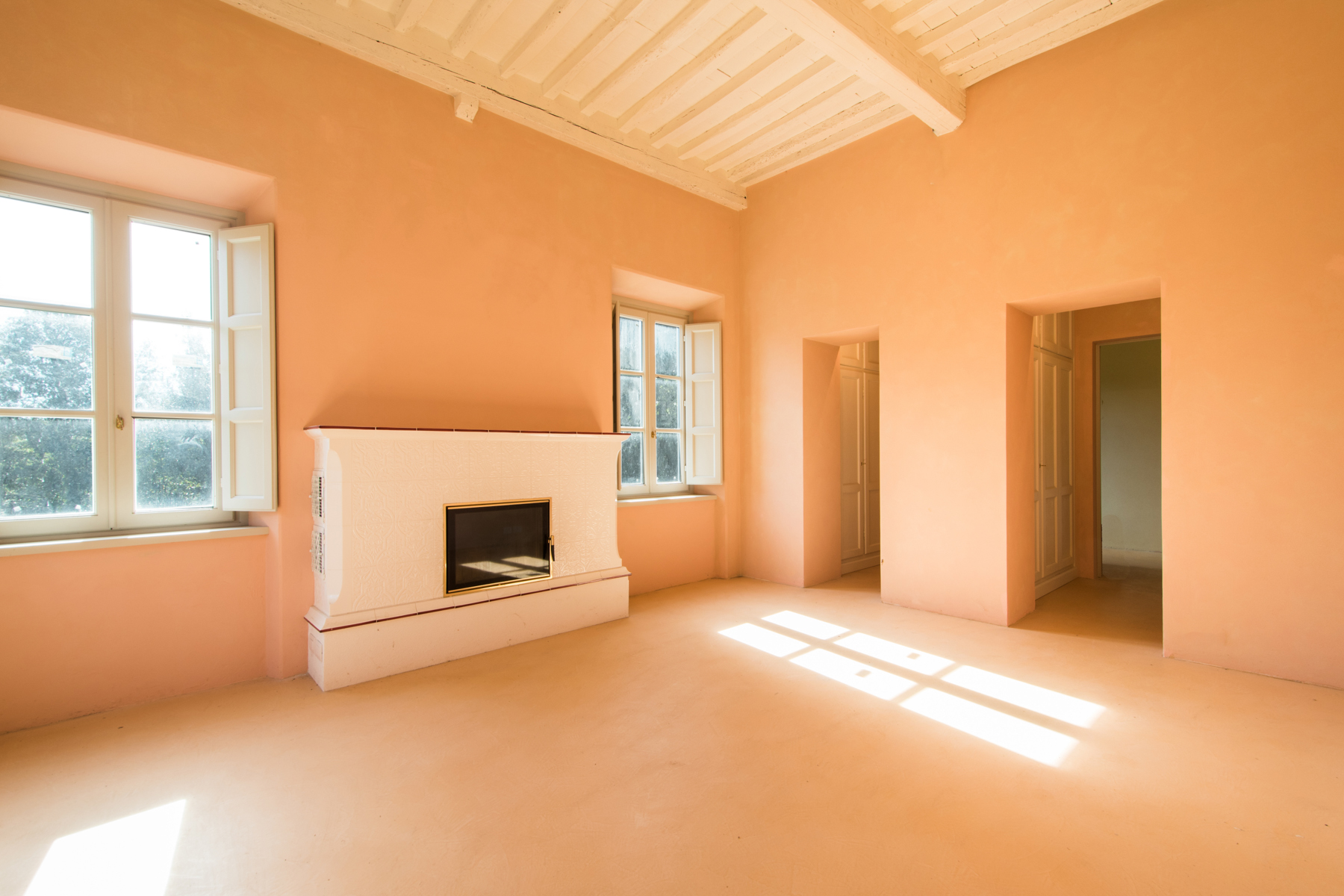 Additional photo for property listing at Lovely villa close to Lucca Lucca, Lucca Italien
