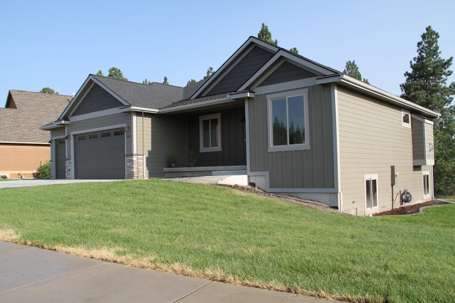 Casa para uma família para Venda às 10427 Coulter Pine Street Lolo, Montana 59867 Estados Unidos