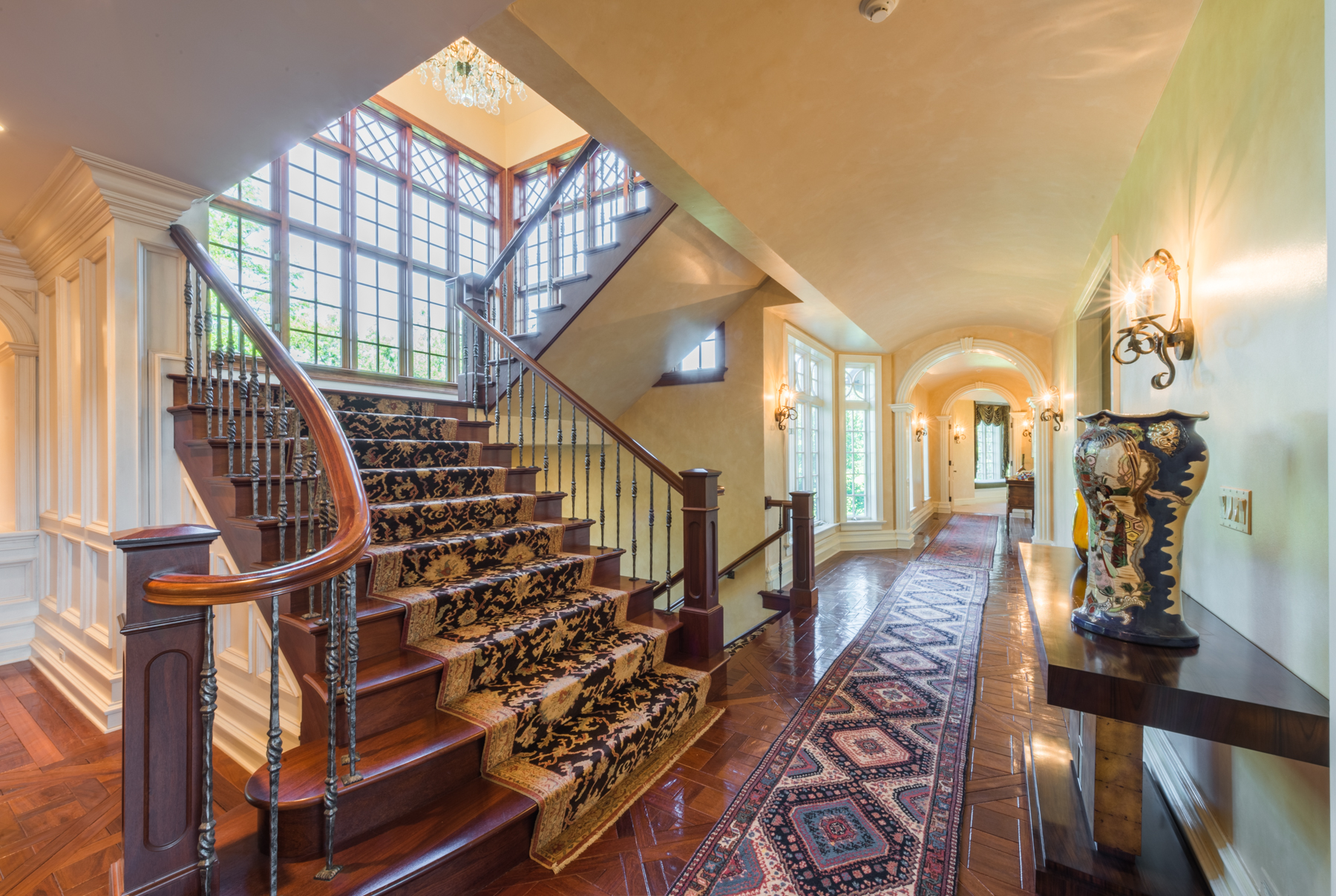 Additional photo for property listing at The Hidden Ponds Estate 7 Fox Hunt Road Barrington Hills, Illinois 60010 United States