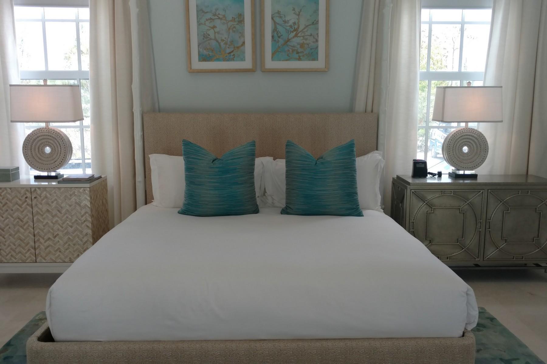Additional photo for property listing at Albany Club Villa Albany, South Ocean, Nueva Providencia / Nassau Bahamas