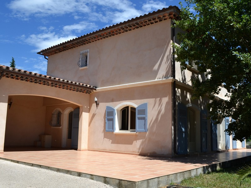 Property Of Newly built Property 2 in Draguignan GB10121
