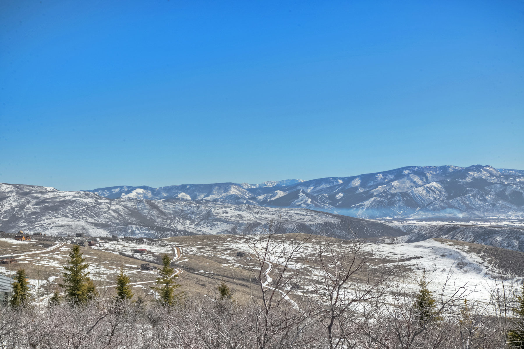 sales property at Promontory Homesite Expansive Views