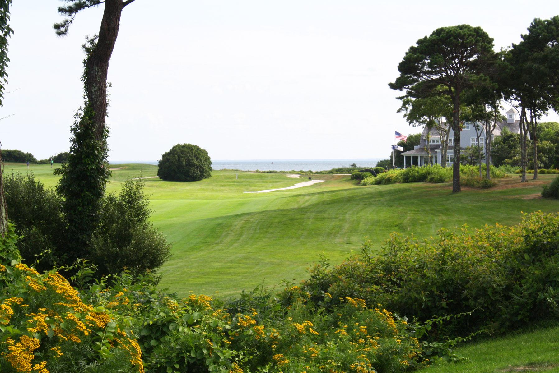 Condominium for Sale at PRISTINE CONDOMINIUM 68 Sea View Lane New Seabury, Massachusetts, 02649 United StatesIn/Around: Mashpee