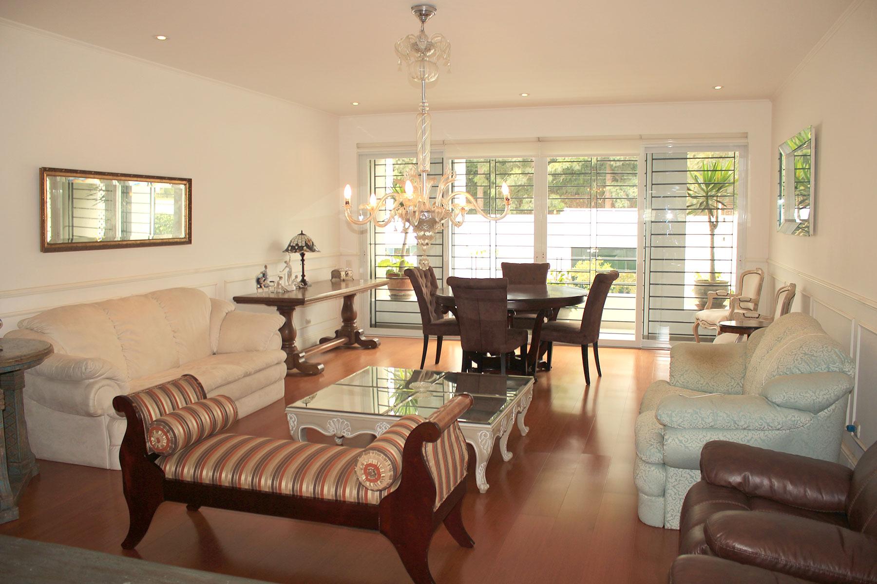 Apartment for Sale at Exclusivo Departamento del Arquitecto Mario Lara Av. Nicolas de Ribera San Isidro, Lima, 27 Peru