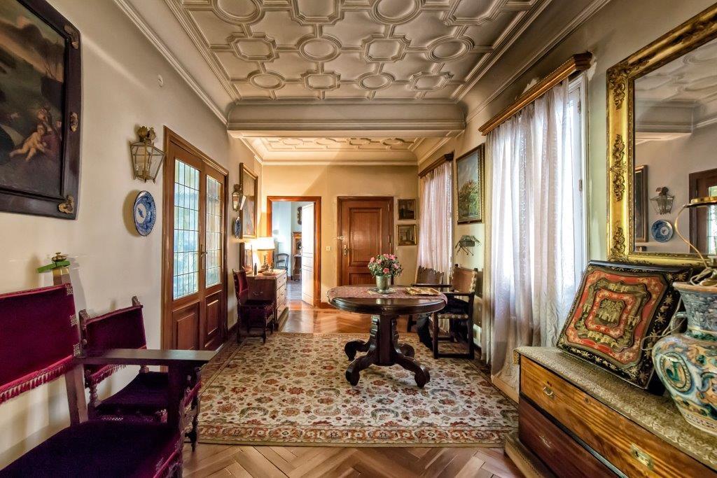 Einfamilienhaus für Verkauf beim Señorial piso en Chamberi Madrid, Madrid Spanien