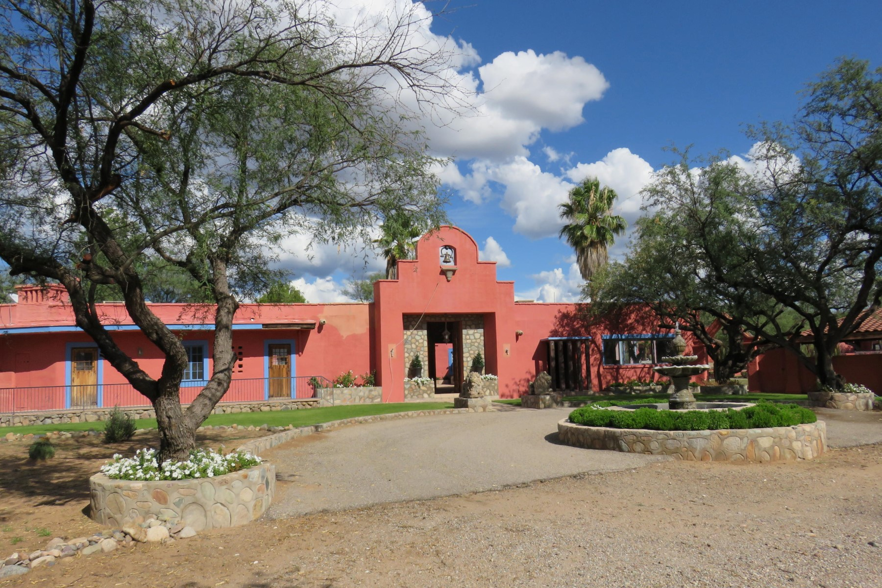 Land for Sale at Historic Rex Ranch 131 Amado Montosa Rd Amado, Arizona, 85645 United States