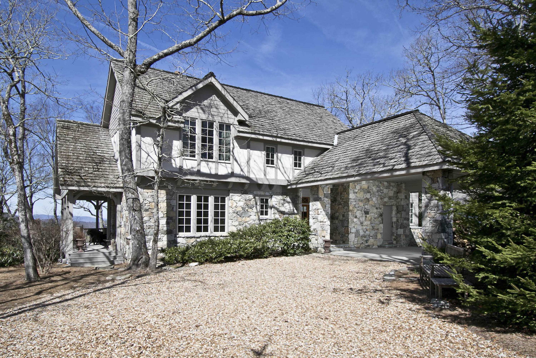 Single Family Home for Sale at 67 The Grayrocks Highlands, North Carolina, 28741 United States