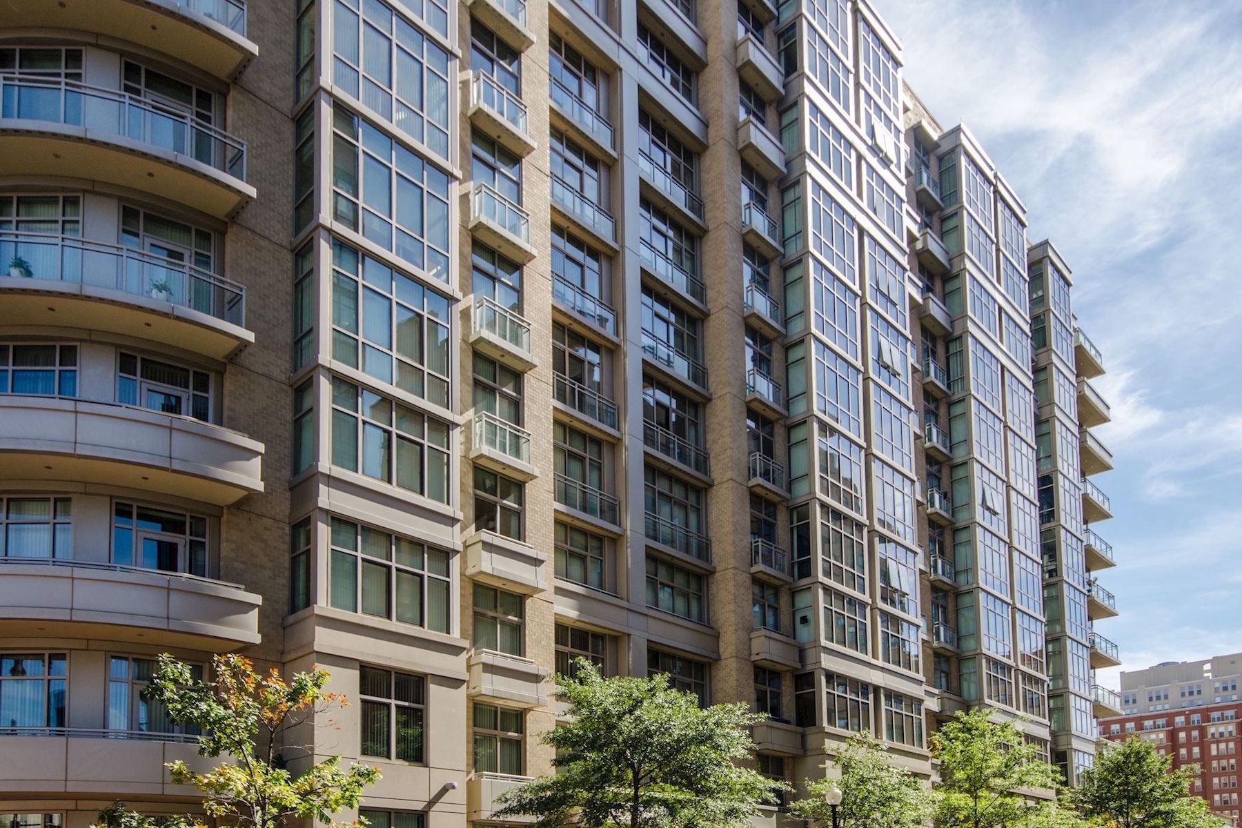 Condominio per Affitto alle ore Madrigal Lofts 811 4th Street Nw 114 Washington, Distretto Di Columbia 20001 Stati Uniti