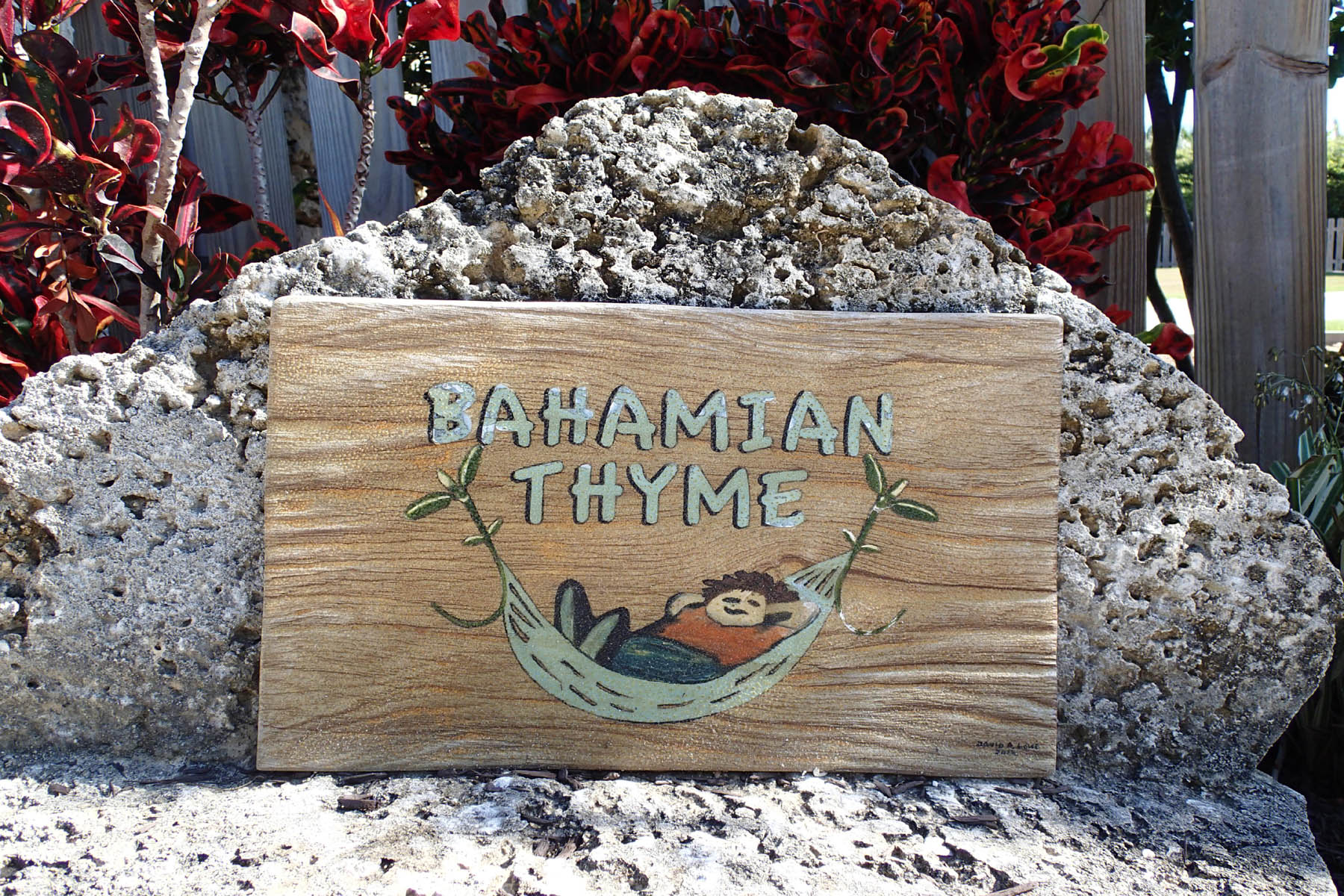 Additional photo for property listing at Bahamian Thyme Elbow Cay Hope Town, Abaco Bahamas