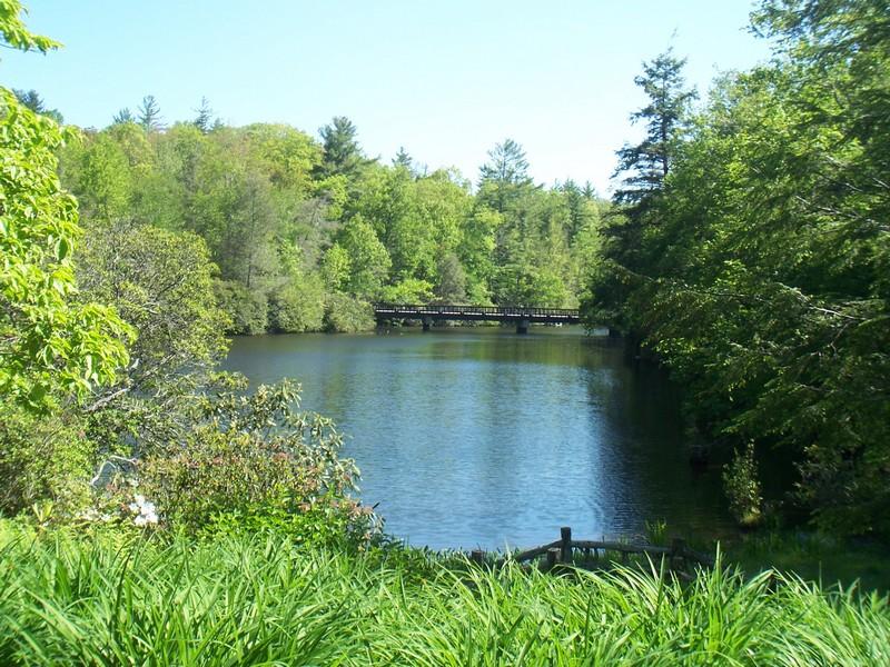 Land for Sale at Lot #303, Cullasaja Club of Highlands Highlands, North Carolina 28741 United States